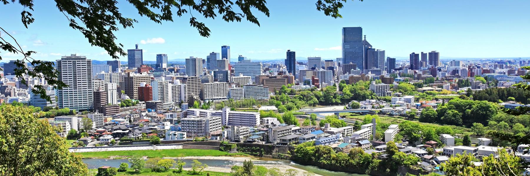 仙台の過ごし方・観光|アルモントホテル仙台【公式サイト】